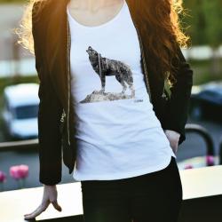 Vlk- Lesotriko- dámské