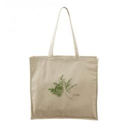 Javorový list, Velká taška-...