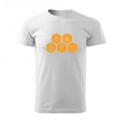 Včelí plástve- Lesotriko-...