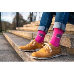 Ponožky prasátko- Lesotriko
