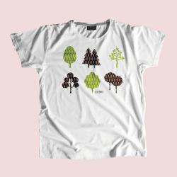 Stromy- Lesotriko- dětské