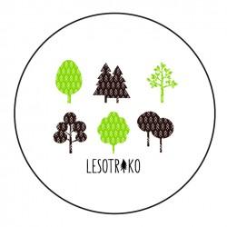 Stromy placka