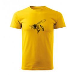 Včela - Lesotriko