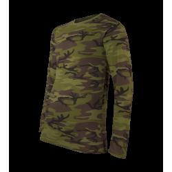 Camouflage- triko pánské...