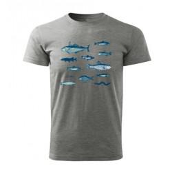 Rybičky- Lesotriko- dětské