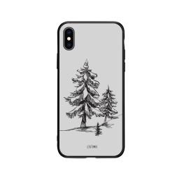 iPhone- kryt- Smrčkovi- šedá