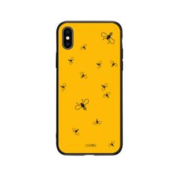 iPhone- Kryt- Včeličky