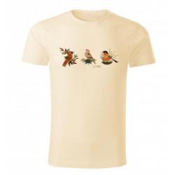Ptáčci- Lesotriko- Organic-...