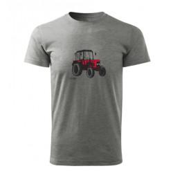 Traktor- Lesotriko- Pánské