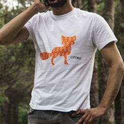 Mazaná liška- Lesotriko