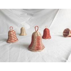 Sada zvonečků- natural,...